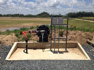 Upgrades To Landfill Leachate Collection System Benefits