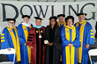 Gloria Gaynor Receives Honorary Doctorate