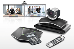 Yealink VCS Video Conferencing