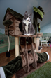 Kitty Play Room at Morris Animal Inn Offers Exploration and Play Time