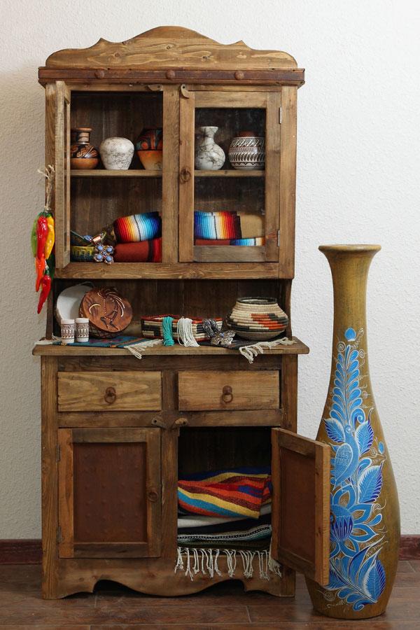 Southwest Home Decor U0026 Rustic Furniture El Paso ...