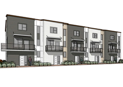 Energy Efficient And Solar Powered Townhomes Come To Herriman