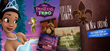 NOTMC Partners with DISNEY/ABC on 'The Princess and the Frog' Interactive Social Campaign and Sweepstakes