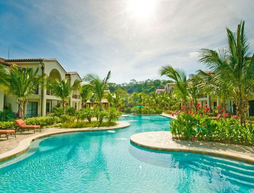 Sundance Vacations Debuts New Properties In Costa Rica Florida And Callaway Gardens Circus 29 Sizzling Summer Activities At Beach