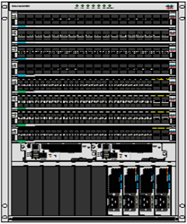 Netzoom Visio 174 Stencil Library Updates For Cisco Dell