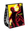 THE FLASH Official Comic-Con 2015 Bag [TM & (c) Warner Bros. Entertainment Inc. All Rights Reserved.]