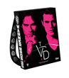 THE VAMPIRE DIARIES Official Comic-Con 2015 Bag [TM & (c) Warner Bros. Entertainment Inc. All Rights Reserved.]