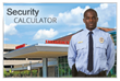 Security Savings Calculator