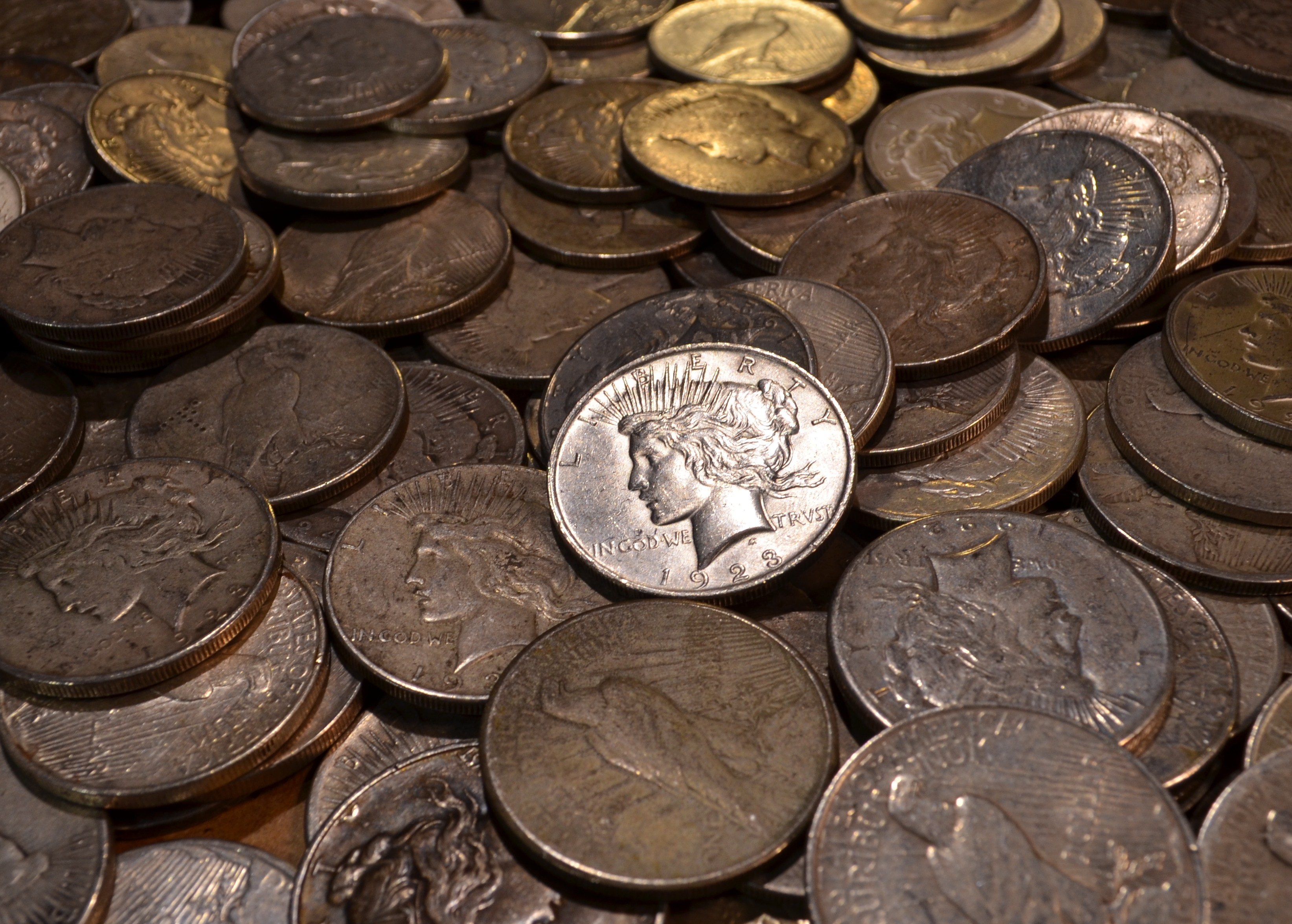 Buy And Sell Rare Coins And Currency In Rosemont With