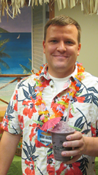 Franchisee Ross Harried expands Maui Wowi