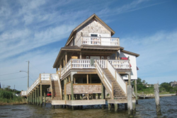 Stinson Ranch Outer Banks vacation rental