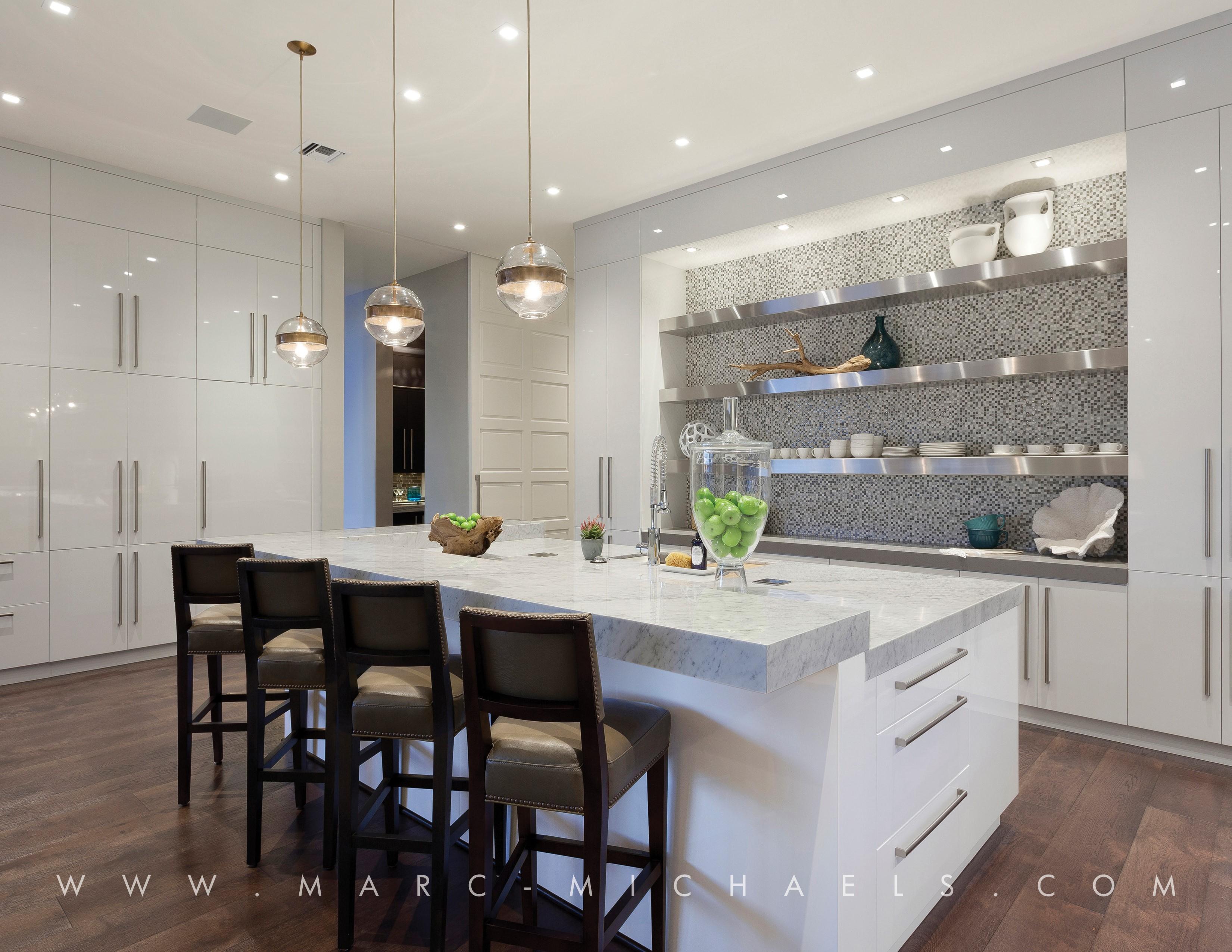 Brand new boca raton home designed by marc michaels - Interior design services boca raton ...