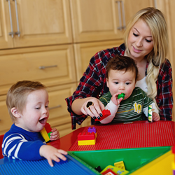 PROaupair professional au pair and children