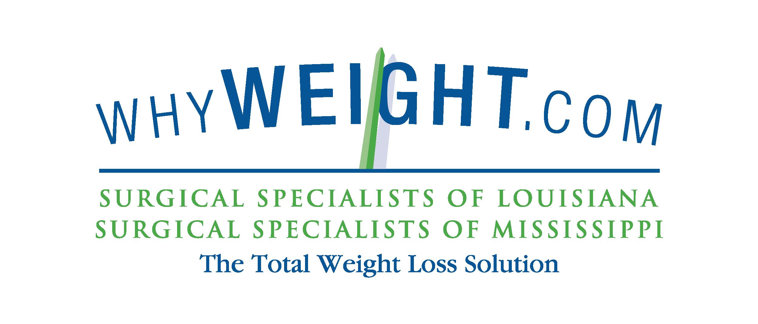 Weight loss louisiana