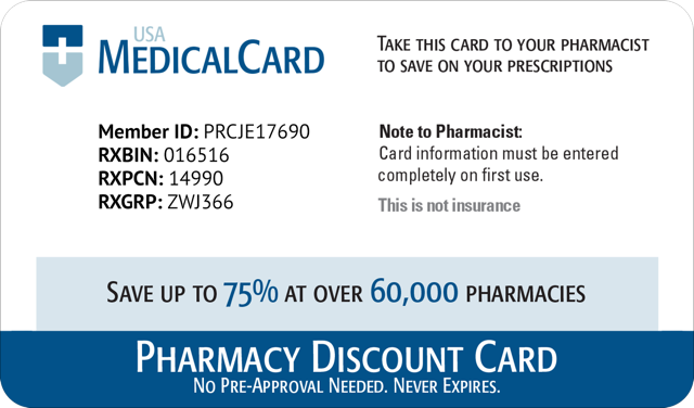 USA Medical Card Offers a Solution During National ...