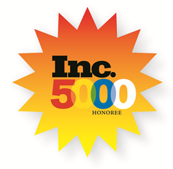 Send Word Now Earns Spot on Inc. 5000 List for Eighth Consecutive Year