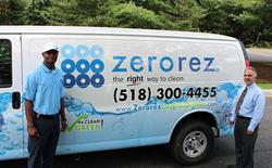 Zerorez 174 Announces Opening In New York S Capital District