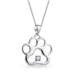 Pawsitively Cute Necklace