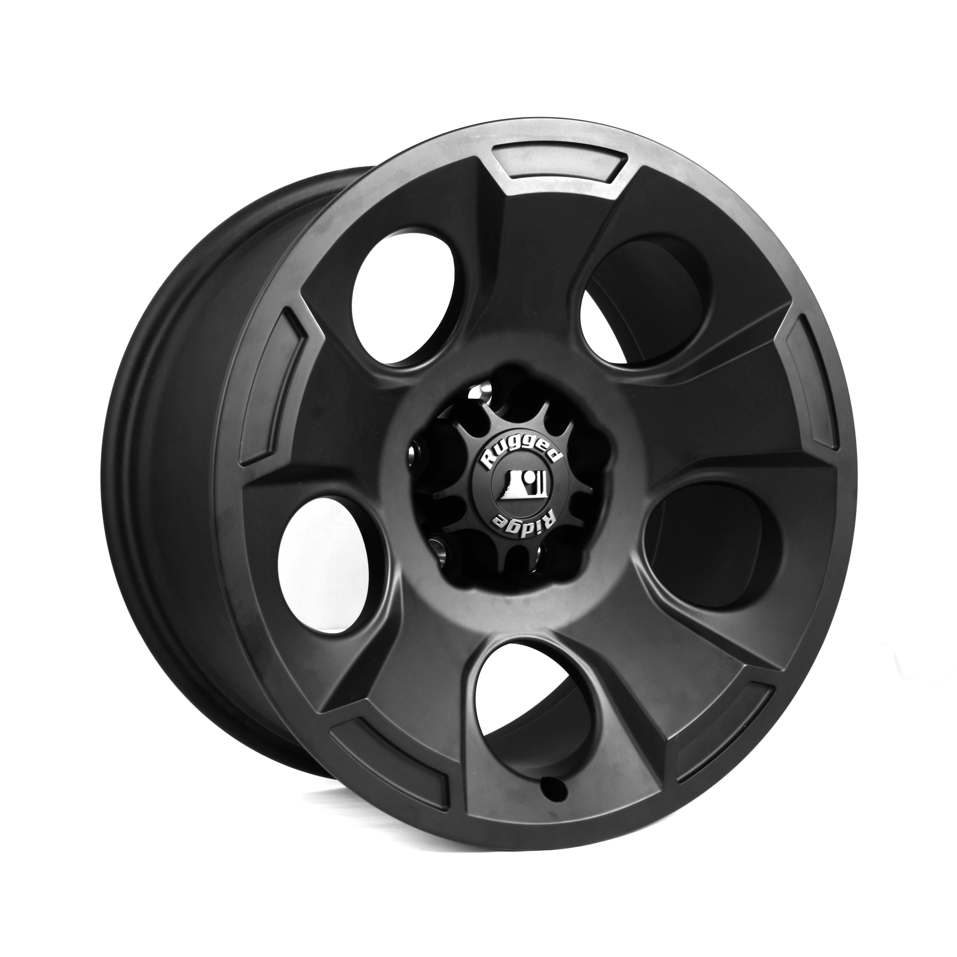New at Summit Racing Equipment Remington Wheels General Tire and