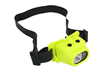 Intrinsically Safe Multi-Function LED Headlight with 16 hour run time