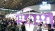 At a recent baby expo in Shanghai four massive exhibit halls are filled with formula companies