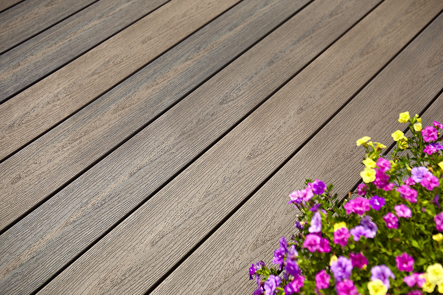 Fiberon Now Offers Two High Performance Decking Options For Wui Roved Areas
