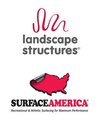 Landscape Structures Partners with Surface America on Surfacing Solutions