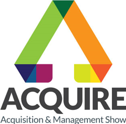 Media Advisory: ACQUIRE Conference & Expo