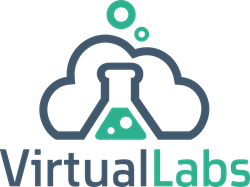 Virtual Labs Logo