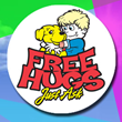 Free Hugs Just Ask Campaign