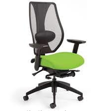 tCentric Hybrid Task Chair