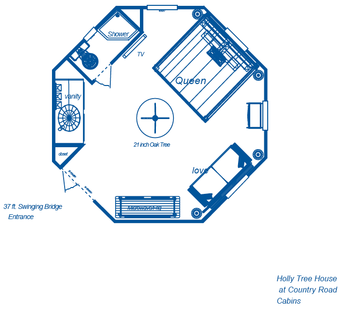tree house floor plan. holly rock tree house floor plan, hico wvfloor plan layout of new in wv i