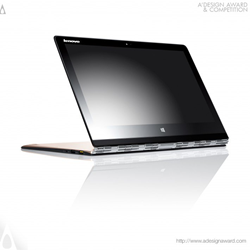 Yoga 3 Pro by  Lenovo Design & User Experience Team