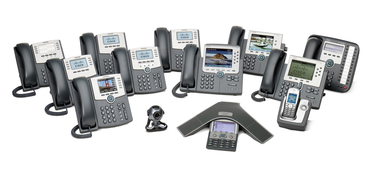 TieTechnology Now Offers the Best VoIP Phone Systems with ...
