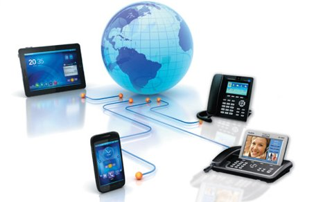 VoIP Business Phone Service Systems