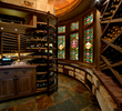 Award Winning Custom Wine Cellars Colorado