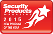 2015 Security Products New Product of the Year