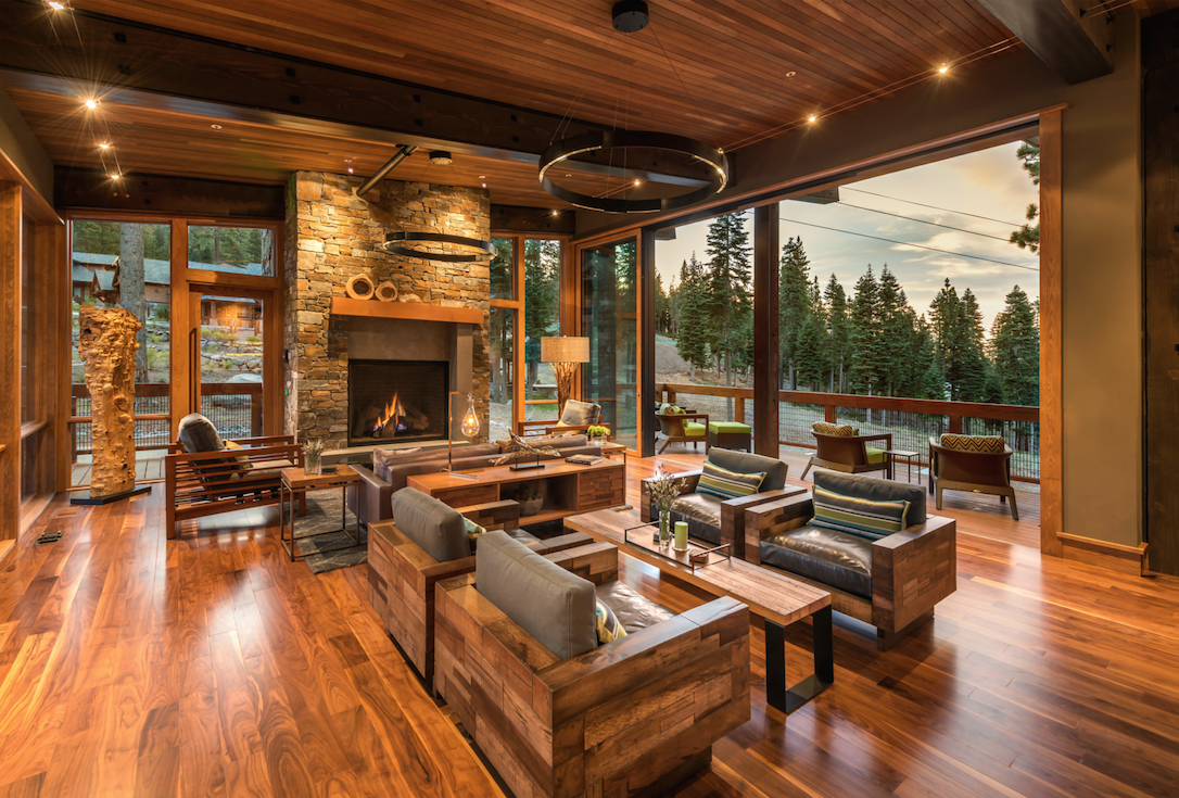 Mountainside Partners Llc Sells Tahoe Mountain Realty To