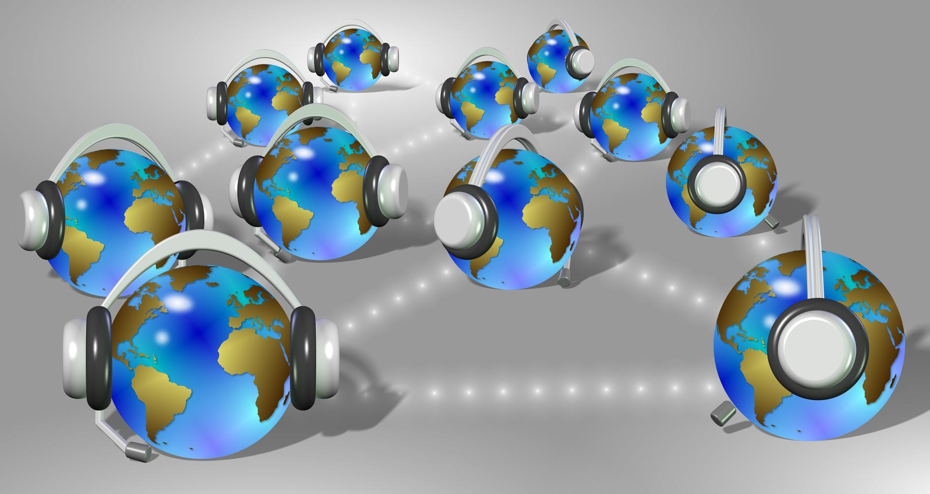 Companies Seeking To Establish A Local Presence In New ...