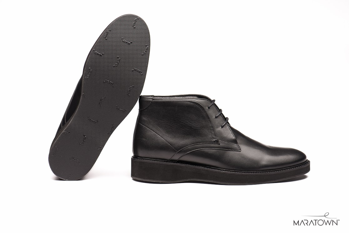Maratown Launches The World S Most Comfortable Dress Shoes