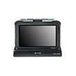Xplore XSLATE B10 Tablet with Desktop Dock