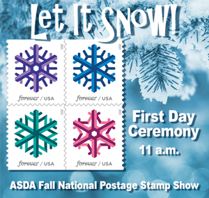 Stamp Dealers from Across the Nation Invite You to Join Them