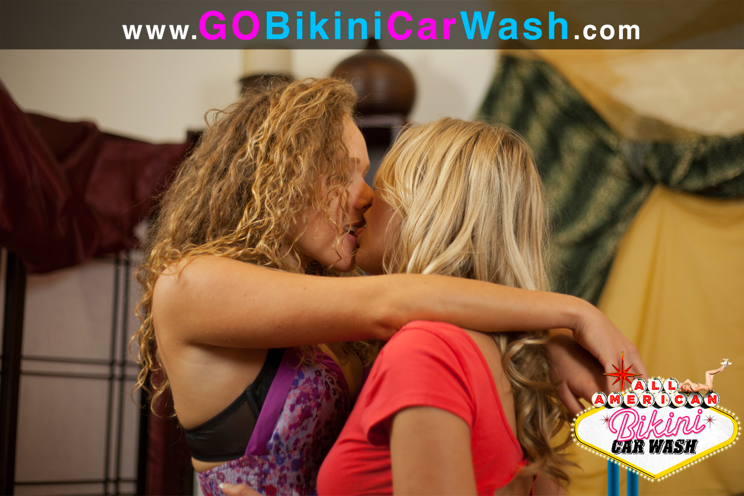 All American Bikini Car Wash Amazon all american bikini car wash, the hottest comedy of 2016, is