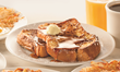 Bob Evans' Fresh Baked Brioche French Toast