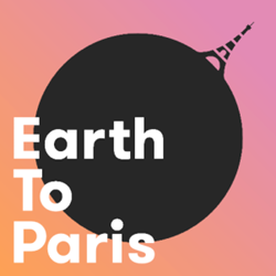 Global Movement Brings Earth To the Paris Climate Conversation