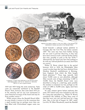 The famous Randall Hoard included thousands of old copper cents that would be worth millions of dollars today.