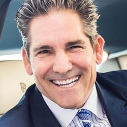 Real Estate Mogul Grant Cardone Giving Away $1,000,000 on Social Media