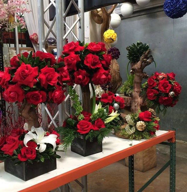 3 Steps To Make Home Altar Flower Arrangements For Our Lady Of Guadalupe