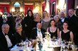 Mr. Floyd and Julie Mares,Ms. Phyliss Shwartz,Mrs. Eva Franchi, Comm. George C. White,Dame Annie Fiorilla,Esq.,  Dame Elizabeth Young,Mrs. Betsy White, Ball Chairman Joseph Sciame and guests