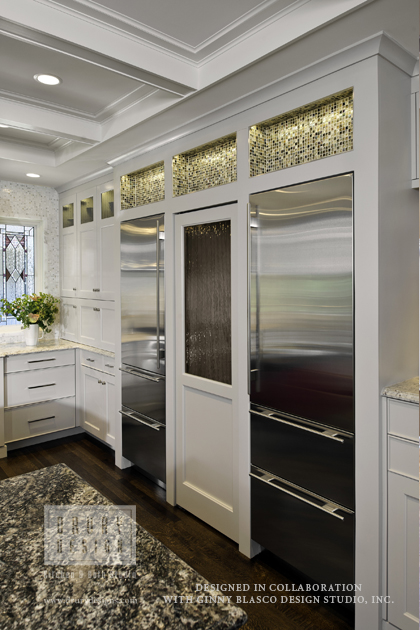 Wilmette Renovation Kitchen: Wilmette Kitchen Remodel Wins ASID Interior Design Award